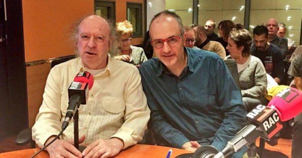 Sr.Bohigues entrevista Jaume Sisa