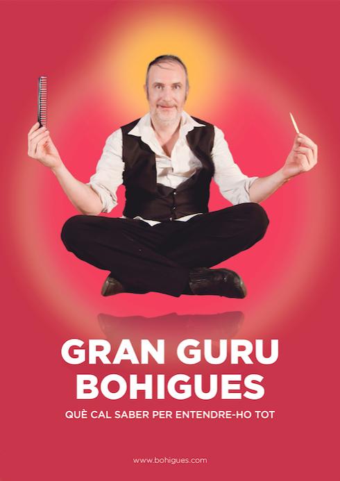 Gran Guru Bohigues